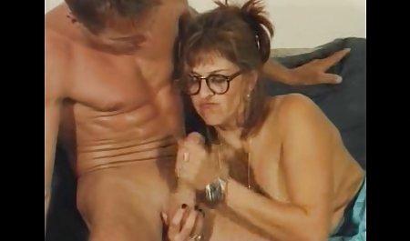 Чудовий Евелін трах трах порно Стоун закохався в член